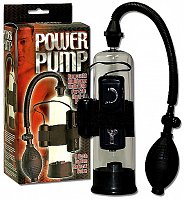 You2Toys Penis Power Pump