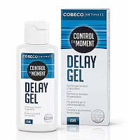 Cobeco Intimate Delay Gel Men 85ml
