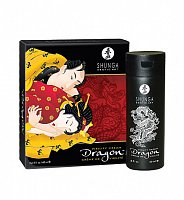 Shunga Dragon Virility Cream 60ml