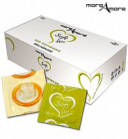MoreAmore Soft Skin kondom 1ks