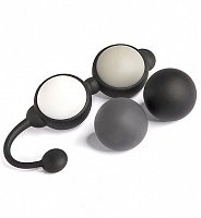 Fifty Shades of Grey - Kegel Balls Set Beyond Aroused