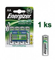 1ks - Energizer Accu recharge power plus