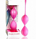 Vibe Therapy Fascinate pink